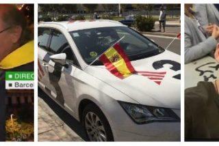 Agresiones, mentiras y manipulaciones: De cómo la TV nos está tomando el pelo con el independentismo catalán