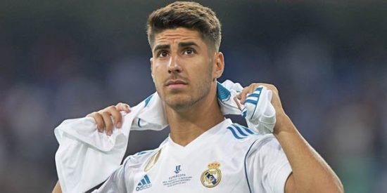Marco Asensio desata un ataque de celos que le cuesta una millonada a Florentino Pérez