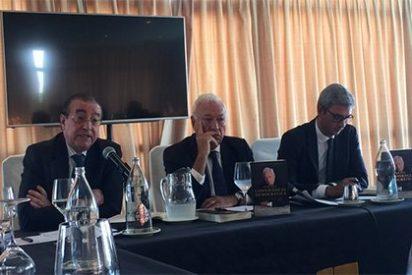 """Margallo sobre Cataluña: """"No entiendo los silencios de Rajoy, mis consejos no han sido escuchados"""""""