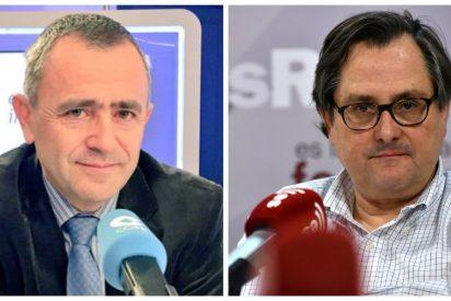 """Paco Marhuenda: """"Me han echado de 13TV y no me han gustado las formas"""""""