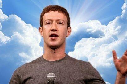 ¿Es Zuckerberg un reptil o un alienígena? Sus pantalones lo detallan según Twitter