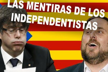El colosal manifiesto de 400 profesores de Derecho Internacional que dinamita el referéndum catalán