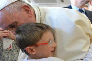 """El Papa pide a los enfermos """"esperar en el futuro y confiar en la investigación científica"""""""