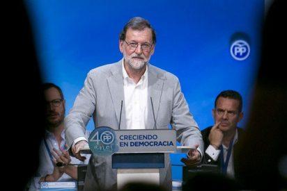Cataluña: ¿Por qué coño se esconden Mariano Rajoy y su Gobierno?