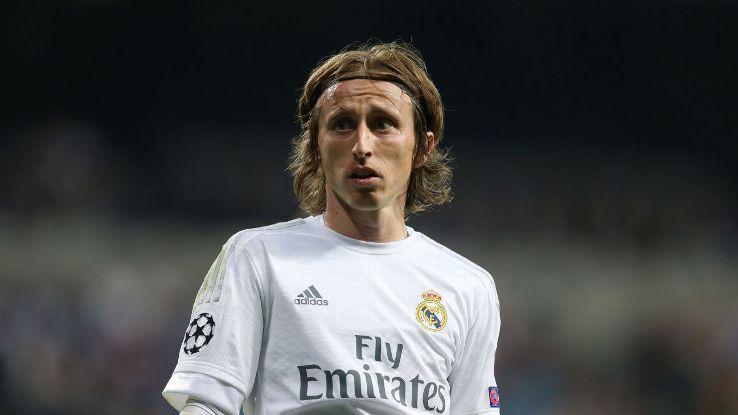 Modric pone las pilas a los cracks del Real Madrid con un mensaje brutal