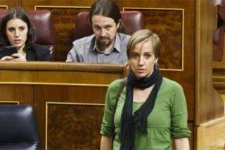 El tronchante y acertado tuit que ironiza sobre el número de ex que Pablo Iglesias ya acumula en el Congreso de los Diputados