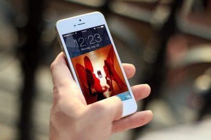 La cochina razón por la que nunca deberías ver porno en tu móvil