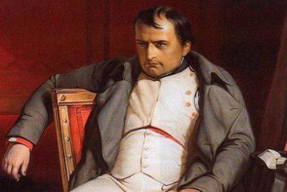 ¿Sabías que los ingleses le cortaron el pene a Napoleón Bonaparte?