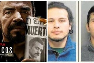 ¿Para cuándo una temporada de 'Narcos' con el cartel de los sobrinos de Maduro?