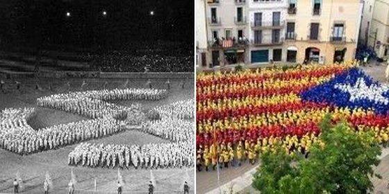 El Exterminio Catalán