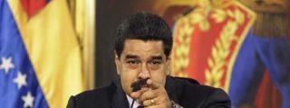 """Las razones del enajenado Maduro para acusar a Rajoy de """"dictador"""" por el referéndum"""