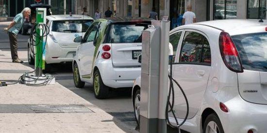 La movilidad eléctrica, clave para el futuro