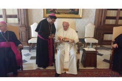 """Obispos ecuatorianos: """"El Papa nos envía a la misión continental"""""""