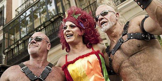 El peligroso radar que supuestamente detecta a gays y lesbianas