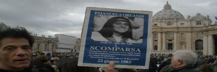 """La Santa Sede tilda de """"fantasiosa y ridícula"""" la nueva filtración sobre el caso """"Emanuela Orlandi"""""""