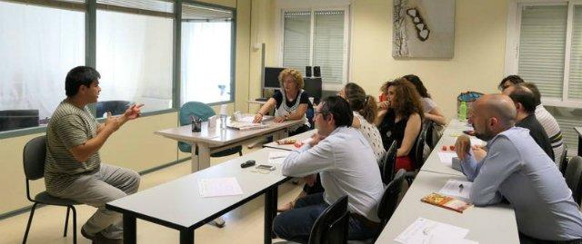 El Centro de Humanización de la Salud presenta sus acciones formativas 2017-2018