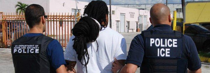 El arzobispo de Miami pide a Trump que indulte a los inmigrantes indocumentados