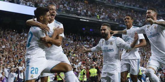 ¡Palo a Florentino Pérez! El vestuario del Real Madrid cierra la puerta a un fichaje del presidente