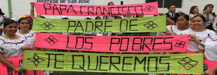 """Consuelo Vélez: """"Francisco pide un cambio en la vida eclesial, una nueva mirada, un nuevo juicio, un nuevo actuar"""""""