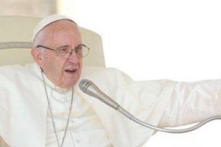"""Francisco: """"Los pobres, los mendigos, son los protagonistas de la Historia, preparan la revolución de la bondad"""""""