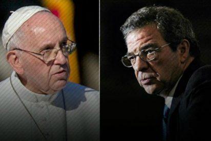César Alierta se reunirá con el Papa en Villavicencio