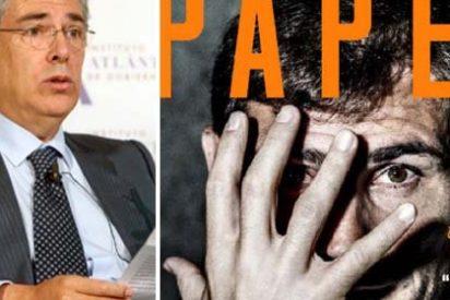 Galiano cierra la revista 'Papel', el suplemento dominical que fue a la contra del diario El Mundo