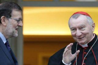 El Gobierno protesta ante la Santa Sede por la carta de los curas pro-referéndum