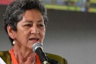 Pastora Mira, la mujer que cautivó al Papa en Villavicencio