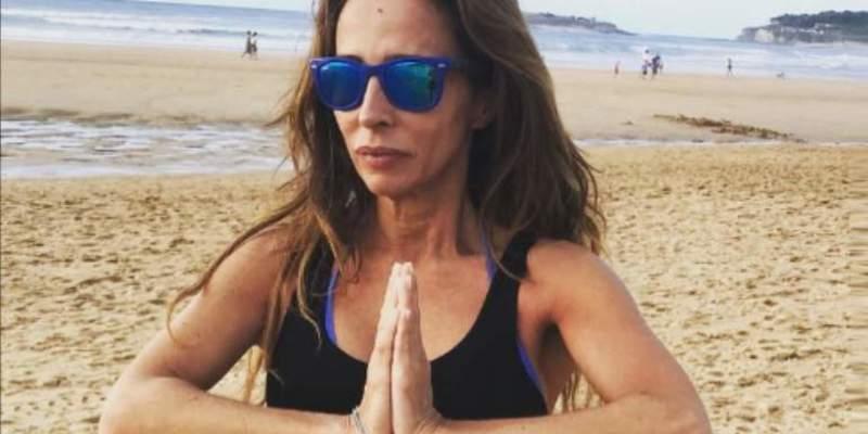 """Las feroces huestes de Twitter a María Patiño: """"Pareces una ardilla"""""""