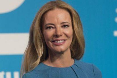 ¿Es Paula Vázquez la nueva novia de Pablo Iglesias que cabrea a las feministas podemitas?