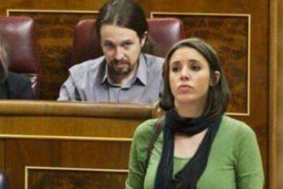 Losantos se carcajea de lo lindo de la inestabilidad sentimental de Pablo Iglesias y le da una idea demoledora a Mariano Rajoy