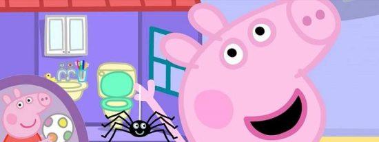 El 'picante' motivo por el que han prohibido un episodio de Peppa Pig