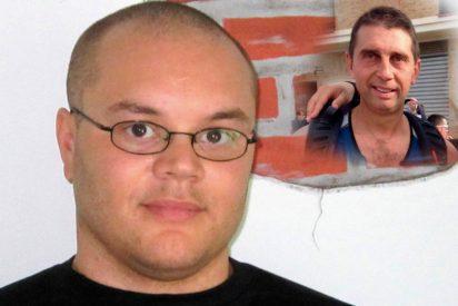 Así es Pierre, el descuartizador de la maleta que asesinó a un veterano policía en Valencia