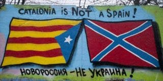 Si Cataluña fuera Texas y 'The New York Times' coherente
