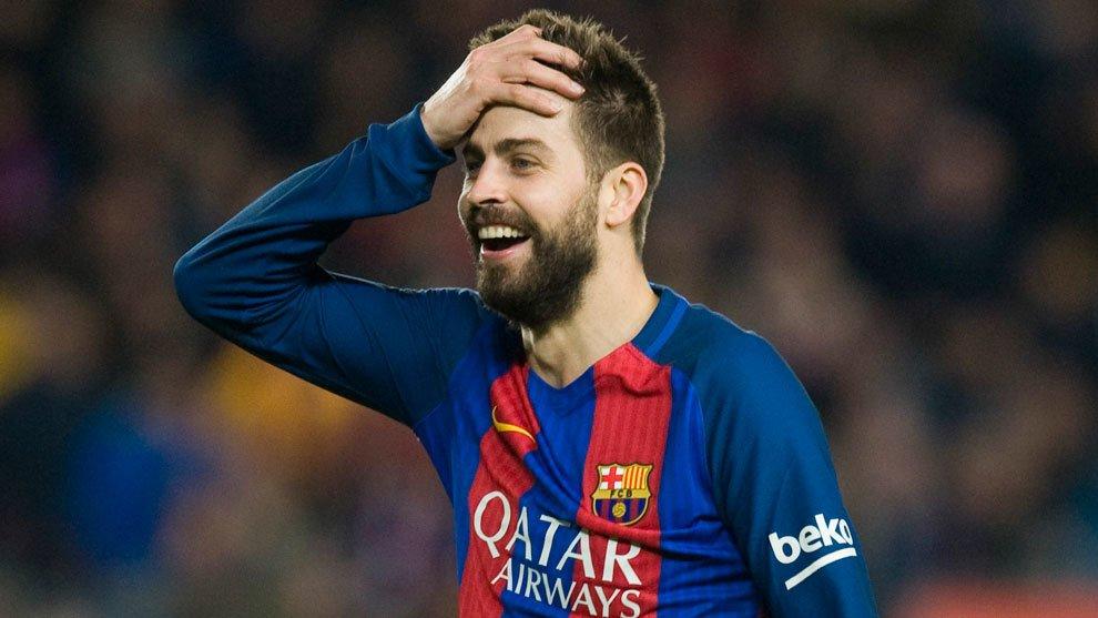 El Whatsapp de Piqué en el Barça que calienta el derbi contra el Espanyol