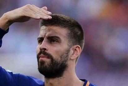Piqué pide la cabeza de un peso pesado del Barça (¡Brutal!)