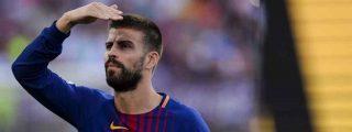 Piqué suelta una bomba de Sergio Ramos en Girona que explota en el Real Madrid