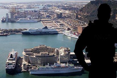 """El tremendo lío de Fuerzas de Seguridad y barcos en Cataluña: """"Aquí somos bastantes para asar Beirut, ¡pero que nos dejen actuar!"""""""