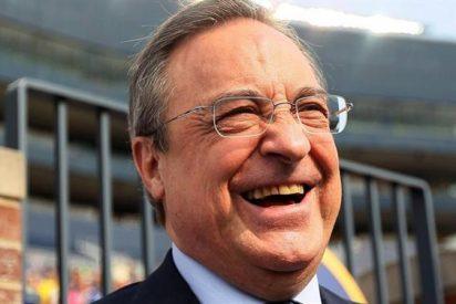 Ponen sobre la mesa de Florentino Pérez el fichaje del nueve del futuro en el Real Madrid