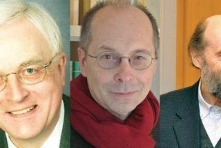 Un ortodoxo, un luterano y un católico, ganadores de los Premios Ratzinger 2017