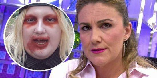 """La youtuber que llamó """"gorda traicionera"""" a Carlota Corredera ya tiene serie propia"""