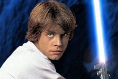 Luke Skywalker nos da las claves para convertirse en una estrella