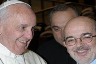 """Emili Turú: """"El Papa nos recuerda que debemos superar el instinto de la auto-preservación"""""""