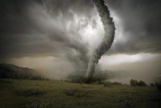 Sobre los huracanes