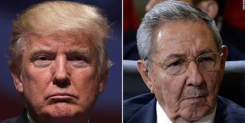 """EEUU retira más de la mitad del personal de su embajada en Cuba por """"ataques sónicos"""" contra sus diplomáticos"""