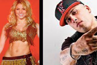 [VÍDEO] Shakira y Nicky Jam revientan las redes sociales con sus movimientos de caderas