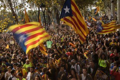 """""""Apostamos por la resolución política y negociada del conflicto entre los gobiernos catalán y español"""""""