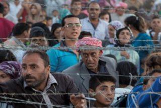 """Cáritas Europa denuncia que la UE está """"coqueteando"""" con los derechos humanos para frenar la llegada de refugiados"""