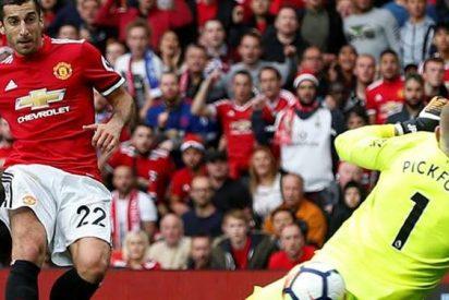 Regresó el duelo Mourinho VS. Guardiola