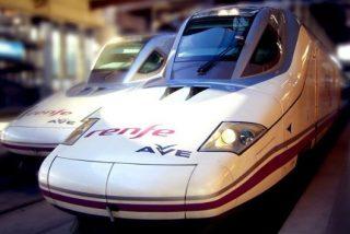 Trenes de Larga Distancia y los AVE ya pueden circular con plena ocupación